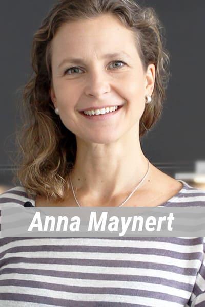 Anna Maynert –Ernährungscoach